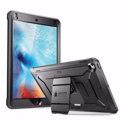 Picture of i-Blason i-Blason Supcase UB Pro and Screen Protector for iPad Mini 5 in Black