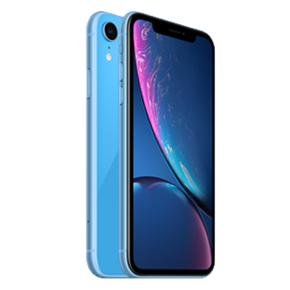 Picture of Apple iPhone XR 64GB Blue (MH6T3B)