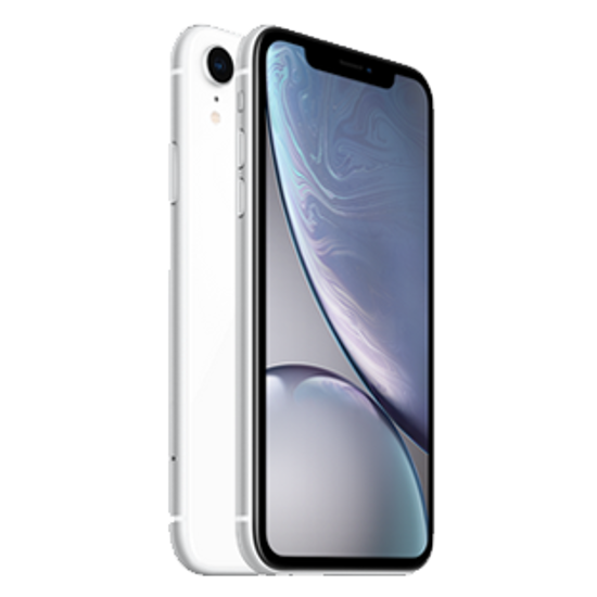 Picture of Apple iPhone XR 128GB White (MH7M3B)