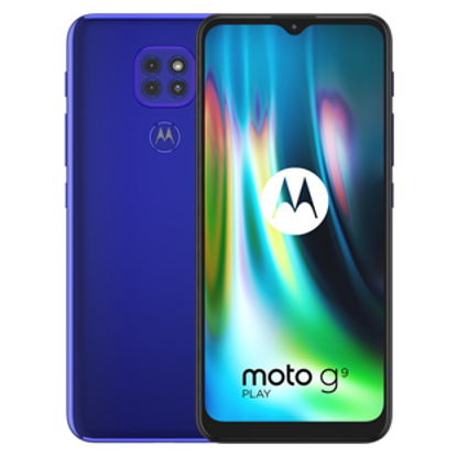 Picture of Motorola Moto G9 Play